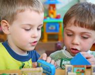 Nursery science: what your child learns