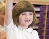 Oracy in primary school