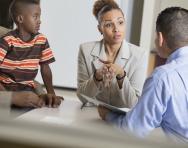 Parent-teacher meeting problems