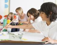 Parental contributions to UK schools