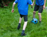 Gifted and talented in sport