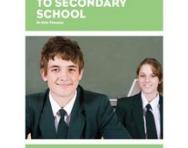 A Parent's Guide to Secondary School cover