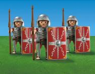 Playmobil: Romans