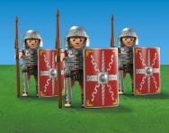 Playmobil: Romans