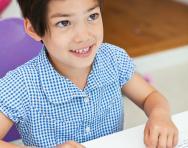 Prepare your child for primary school