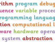 Primary computing glossary