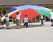 Primary school health