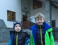 Primary school in Italy
