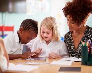 Primary school International Baccalaureate (IB) explained