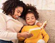 Reading and dyslexia: boosting your child's confidence