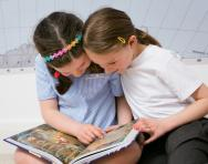 Reading tips for dyslexic children