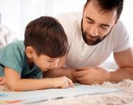 Rebuilding your child's confidence with literacy