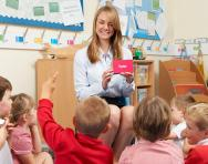 Reception year explained for parents
