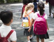 Safeguarding in primary schools