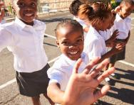 School uniform tips for parents