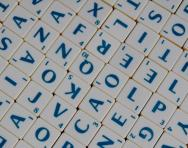 Unusual ways to help with spelling