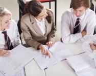 Secondary school applications