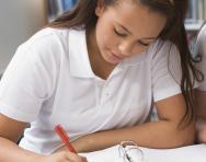 Secondary school homework a guide for parents