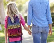Sex and relationships: how to talk to your primary-school child