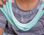 Slime recipes to make at home