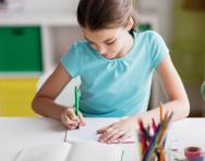 Study tips for children with Dyslexia, ADHD and DCD