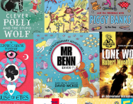 Best books for children for summer 2015