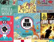 Best books for children for summer 2015