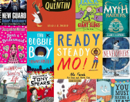 Best books for children for summer 2016