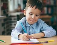 Summer challenges for primary school children