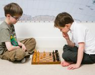 Supporting your gifted child