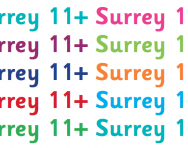 Surrey 11+ guide for parents