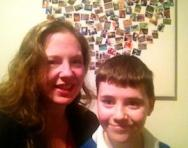 Susie and David: dyspraxia