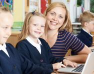 Teachers' tips for parents' evenings