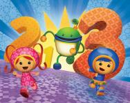 Team Umizoomi - best educational TV shows for EYFS