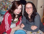 Teresa and Leanne - ADHD