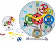 Telling the time toys and products