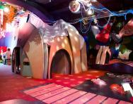 Discover Children's Story Centre © Tim Mitchell