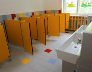 Managing toileting problems in primary schools