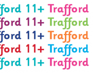 Trafford 11+ guide for parents