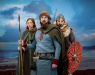 Vikings © Yorvik