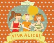 Viva Alice - summer reads 2014