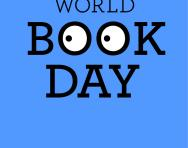 World Book Day logo