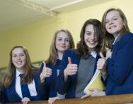 What is a grammar school?