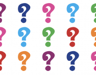 What is a question mark?