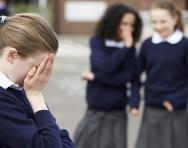 What to do if bullying doesn't stop