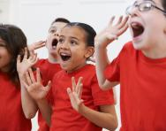 Why arts education matters in primary schools