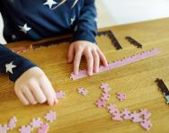 Why jigsaw puzzles are great for kids