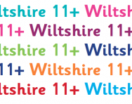 Wiltshire 11+ guide for parents