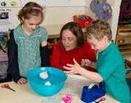 KS1 science activities