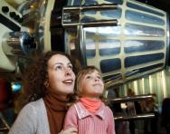 Museums for children and families